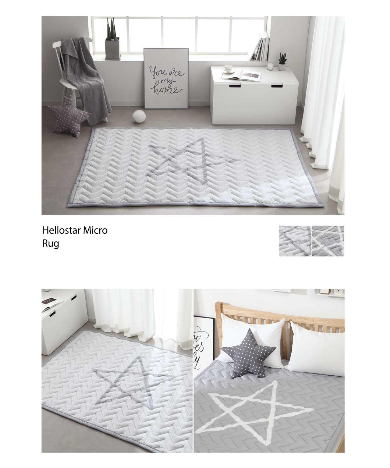 Tấm lot sàn giường Hellostar Micro