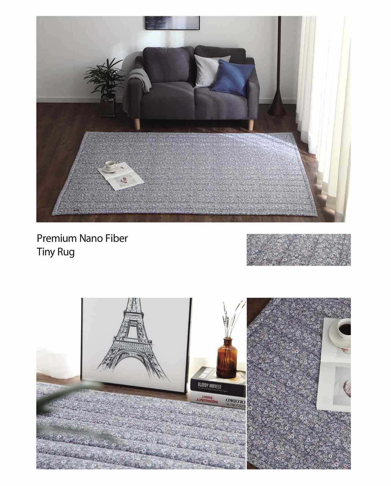 Tấm trải giường Hàn Quốc
