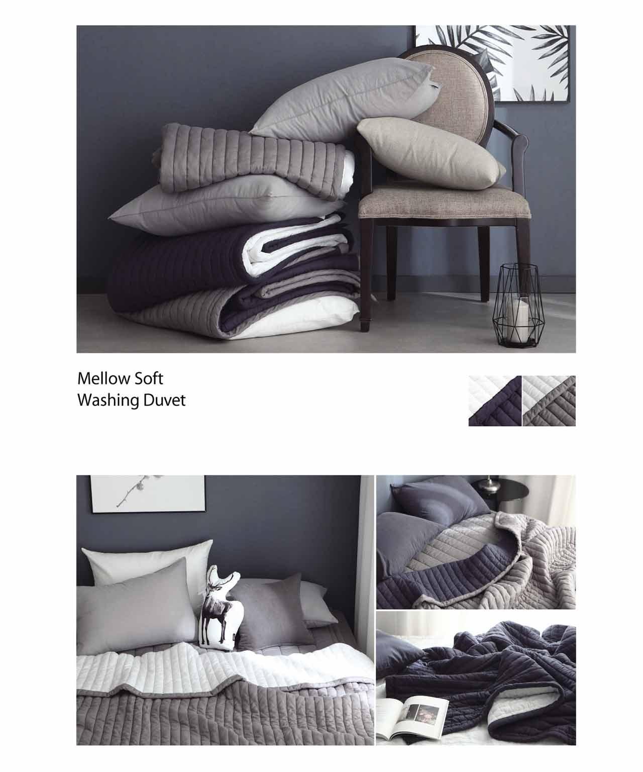 Bộ chăn mền Mellow soft